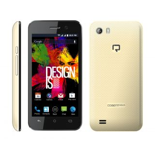 Reach Cogent Colors (1 GB RAM, 8GB ROM, 1.2 GHz Quad Core, Android Lollipop)