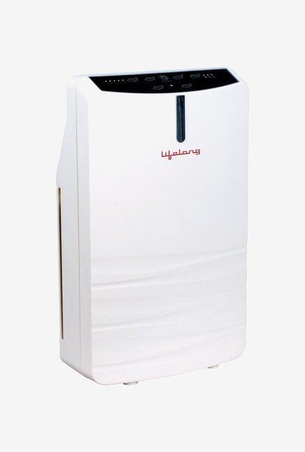 Lifelong Breathe Healthy 45-Watt Room Air Purifier (White)