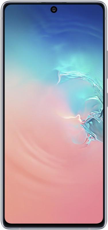 Samsung Galaxy S10 Lite (Prism White, 128 GB)(8 GB RAM)